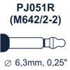 PJ051 (M642/2-2)