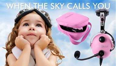 WHEN THE SKY CALLS YOU