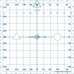 Flight Square Protractor