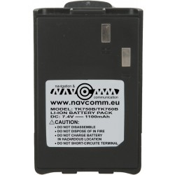 Akumulator do serii TK-7xx, 1100mAh