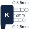 K (Kenwood)